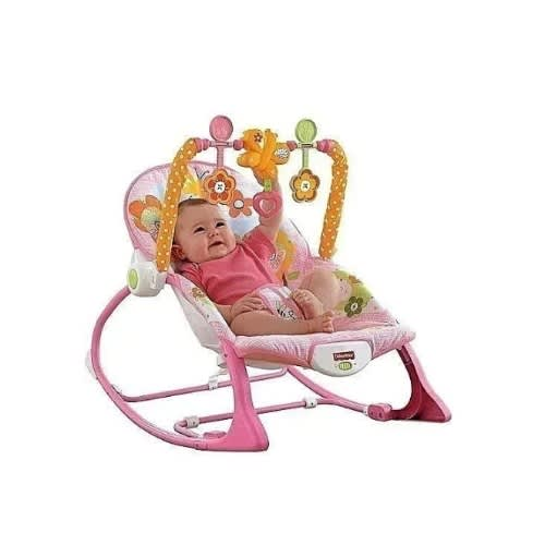 Pleasing Baby Infant Rocker With Bouncer Chair Music Swing Toys Onthecornerstone Fun Painted Chair Ideas Images Onthecornerstoneorg
