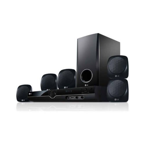 Ht355sd 300w Home Theatre System