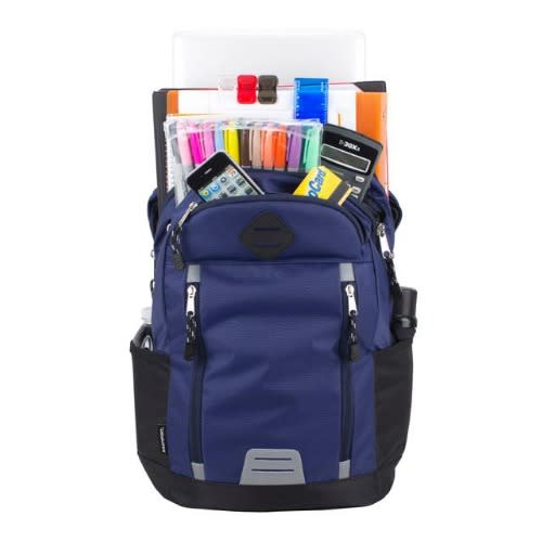 d84fb28acbb0 Duluxe Sport School Backbag/laptop Bag With Multiple Storage-nb