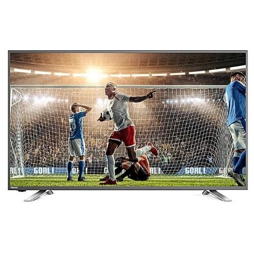 Toshiba 43 Inch 4k Uhd Smart Led Tv - 43U5865EE