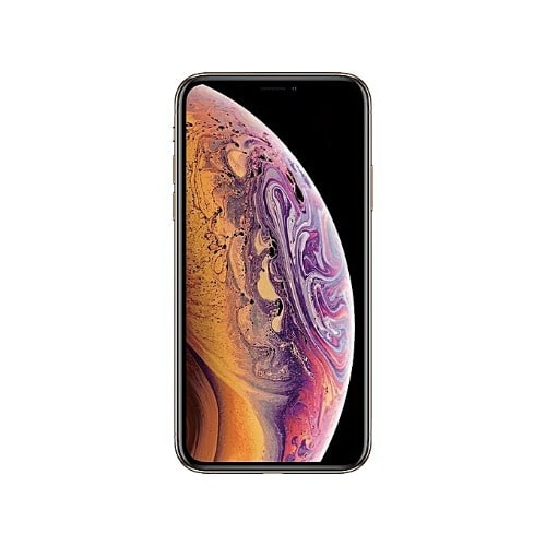 buy online 21116 4eb72 iPhone XS Max - 256GB - Nano-sim And E-sim - Gold