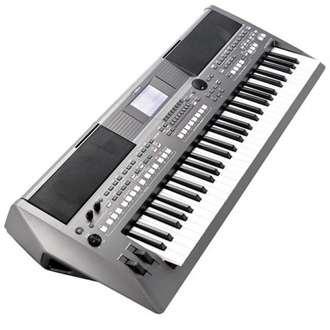 yamaha motif fx8 keyboard with adaptor konga online shopping. Black Bedroom Furniture Sets. Home Design Ideas
