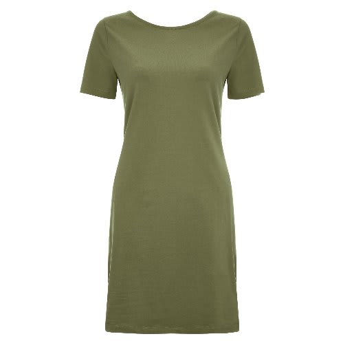 /K/h/Khaki-Scoop-Back-Short-Sleeve-Bodycon-Dress-6952676.jpg
