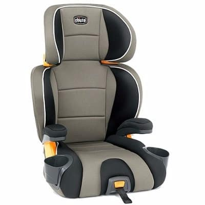 Chicco Kid Fit 2 In 1 Belt Positioning, Chicco Kidfit Booster Car Seat