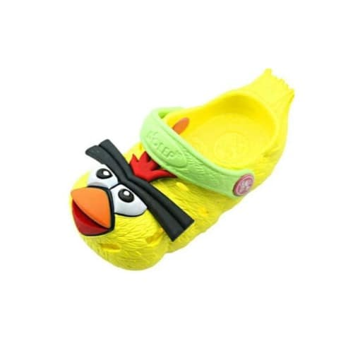 1c63e40465bc  K i Kid-s-Angry-Birds-Clogs-Crocs