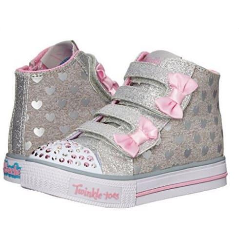 skechers kids sneakers