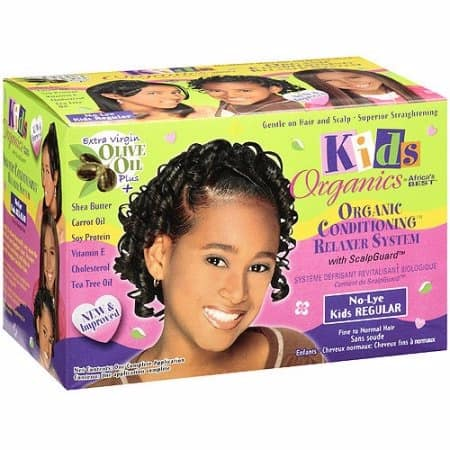 f8c756663 Africa's Best Kids Organics Conditioning Regular Relaxer System With ...