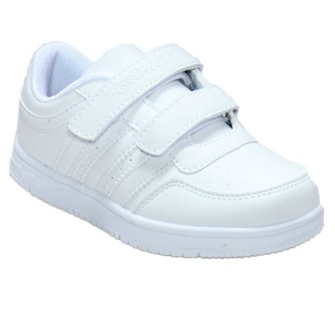 060a8658617 Kappa Giorno 1 Junior Trainers - White & Pink | Konga Online Shopping