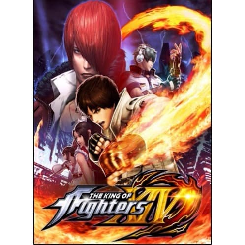King of Fighters XIV PC Game