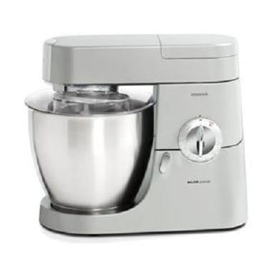Kitchen Machine Major Premier With Blender