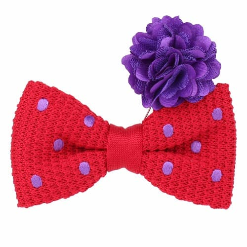 /K/n/Knitted-Bow-Tie-Lapel-Pin---Red-Purple-7785153.jpg