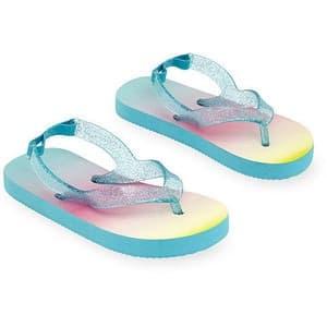 1329ce6ec1ac1 Koala Pastel Slingback Flip Flops
