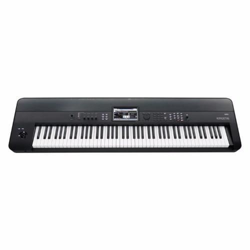 Krome 88-Key Music Workstation Keyboard & Synthesizer
