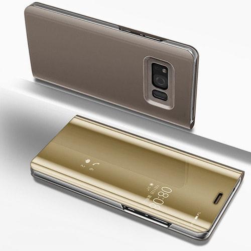 innovative design 18aa9 24a85 Flip Case For Samsung Galaxy S6 Edge,(no Sensor) And Tempered Glass