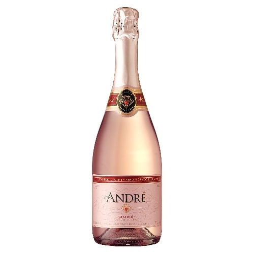Andre Rose - 75cl, 10% Acl