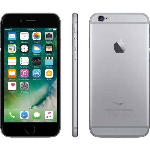 iPhone 6 - 32GB - Grey