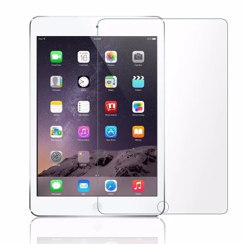 Tempered Glass Screen Protector For Ipad Air / Ipad Air 2