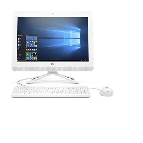 All-in-one Desktop 20 Dual Core - 4GB - 1TB -...