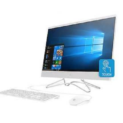 24-f0047c All-in-one Desktop Pc – Amd A9 Processor, 8gb Ram,...