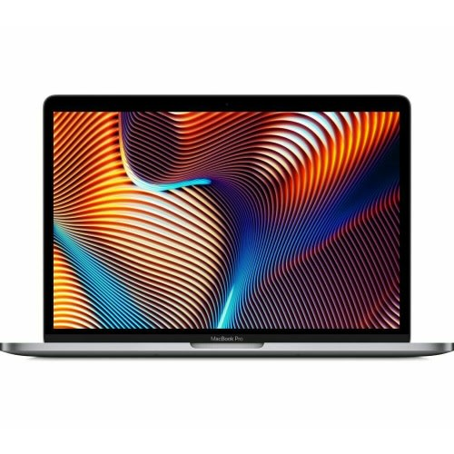 "Macbook Pro 13"" - 2.4ghz - 256GB SSD - 8GB RAM - Intel Core i5 - Model 2019 - Space Grey"