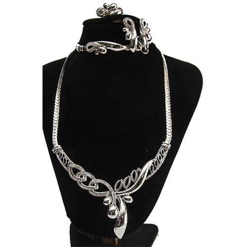 Parry Multipurpose Jewelry Set