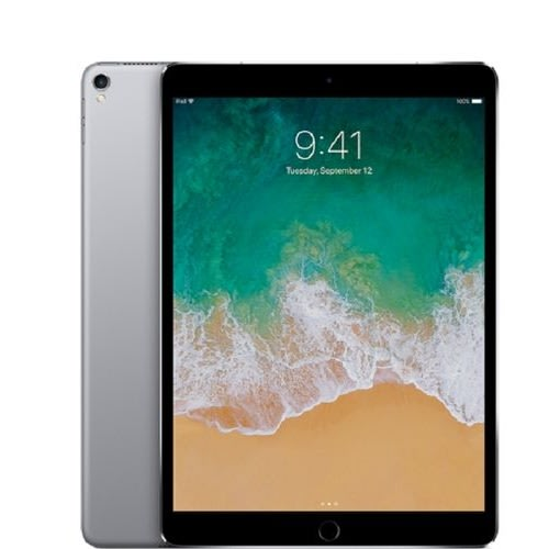 10 Inch iPad Pro With Wifi + Cellular - 64GB - Grey