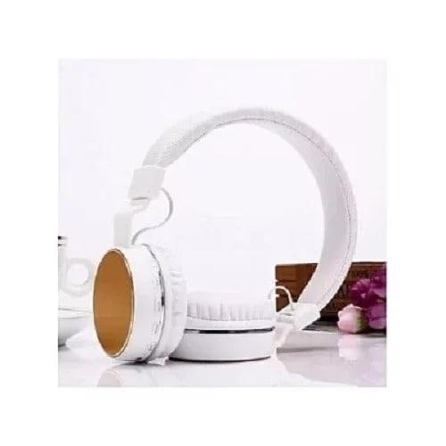 1ed9dabbbfa Bluetooth Headset Sh16 Wireless Headphones Stereo. | Konga Online ...