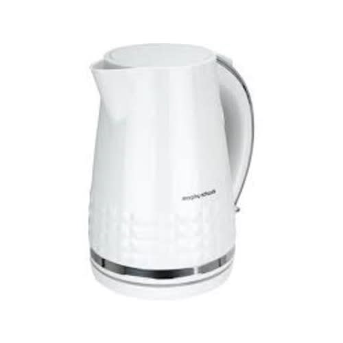 1.7L Dimensions Jug - White