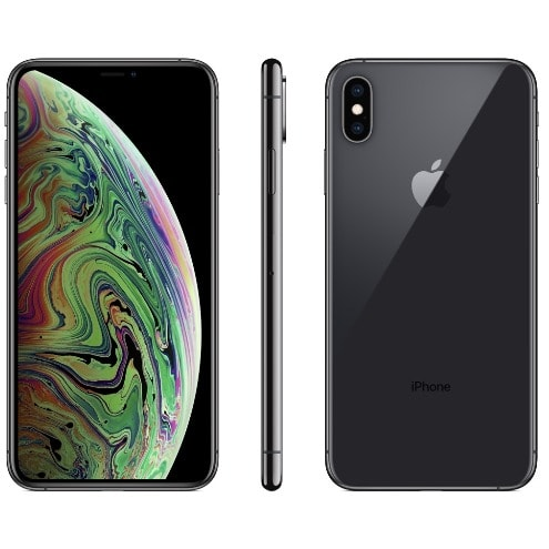 iPhone XS Max - 512GB ROM 4GB RAM - Grey