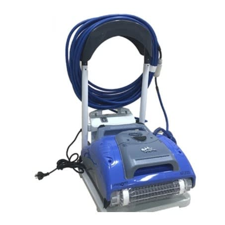 Wall Climbing Olympic Swimming Pool Robot Cleaner