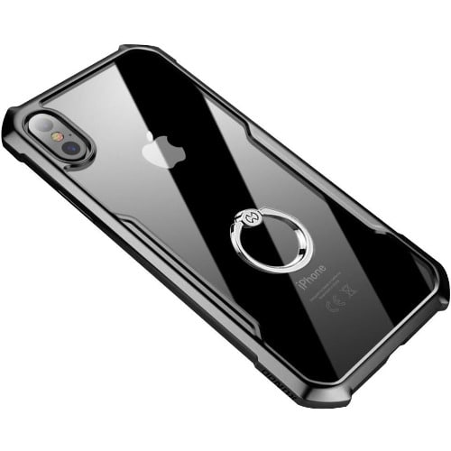 quality design a2153 6036e Apple Iphone X Xundd Beatle Ring Series Case Cover