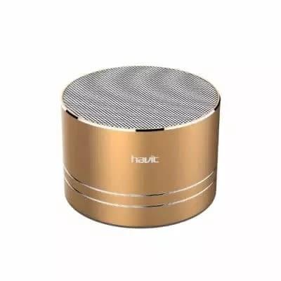 Hv-sk556bt V2.1+edr Bluetooth Speaker