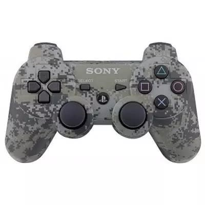 Playstation Dualshock 3 - Camouflage
