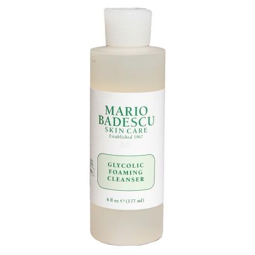 Mario Badescu Glycolic Foaming Cleanser 6 Fl Oz 117ml
