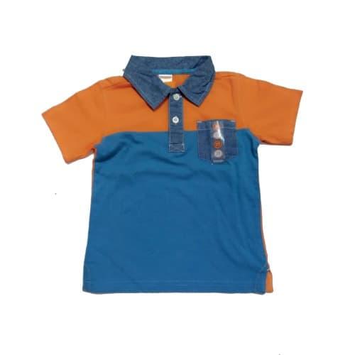 5ae26f84d Gymboree Orange Polo Shirt Boy Outfit Nwt | Konga Online Shopping