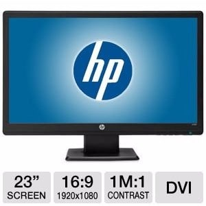 HP LV2311 DRIVERS FOR MAC