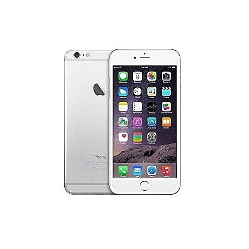f26033ff9ad837 Apple iPhone 6 - 16GB - Gold + Back Case & 5D Glass Screen Protector ...