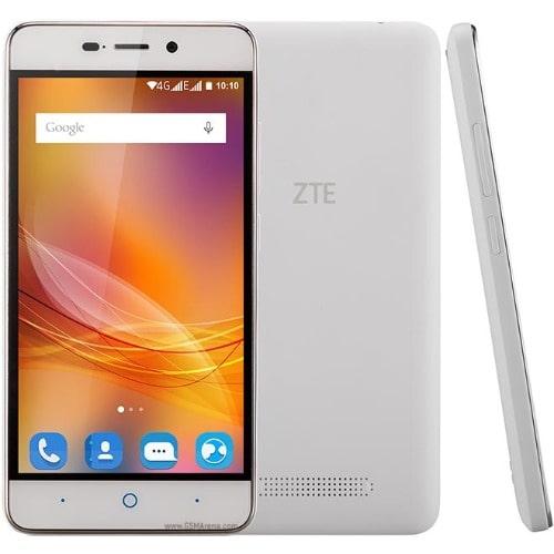 ZTE A610 Plus 5 5-inch (4gb, 32gb) 5000MAH Battery, Phone