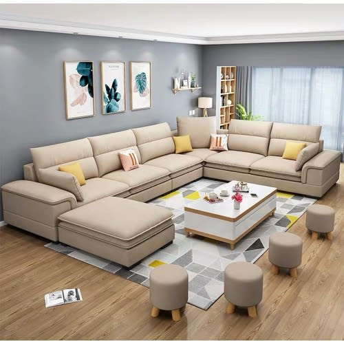 Modern Furniture and Decor on your Home and Office