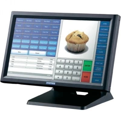 Tm-150 LCD Touch Screen POS Monitor