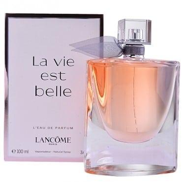 cf36998d759 Lancome La Vie est Belle EDP-100ml for Women | Konga Online Shopping