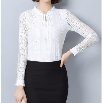/L/a/Lace-Crochet-Tie-Neck-Blouse---White-7709177.jpg
