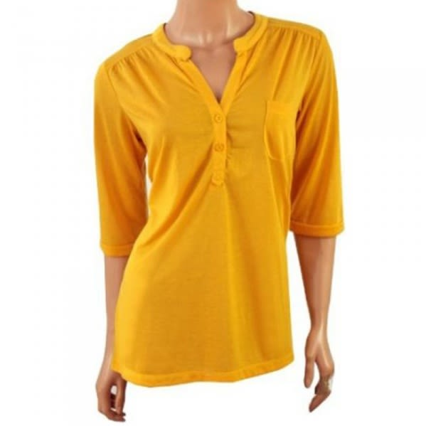/L/a/Ladies-2-Button-Top---Yellow-2175405_2.jpg