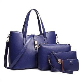 /L/a/Ladies-4-In-1-Leather-Handbag---Blue-7984281.jpg
