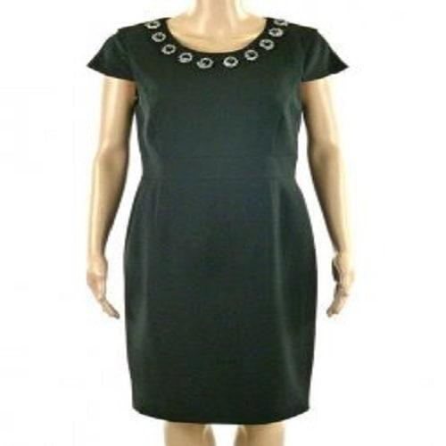 /L/a/Ladies-Black-Embellished-Neck-Cap-Sleeve-Lined-Dress-7811753.jpg