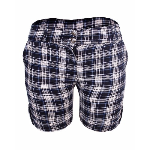 /L/a/Ladies-Check-Bump-Shorts---Blue-5641060_2.jpg
