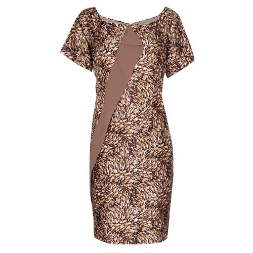 /L/a/Ladies-Detailed-Dress-With-Frills---LG-3835---Brown-7569089.jpg
