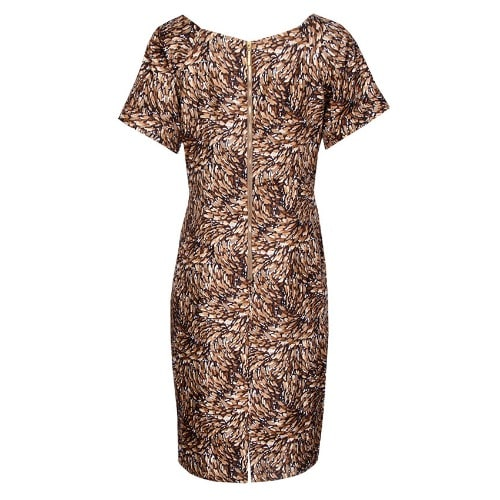 /L/a/Ladies-Detailed-Dress-With-Frills---LG-3835---Brown-7569090.jpg