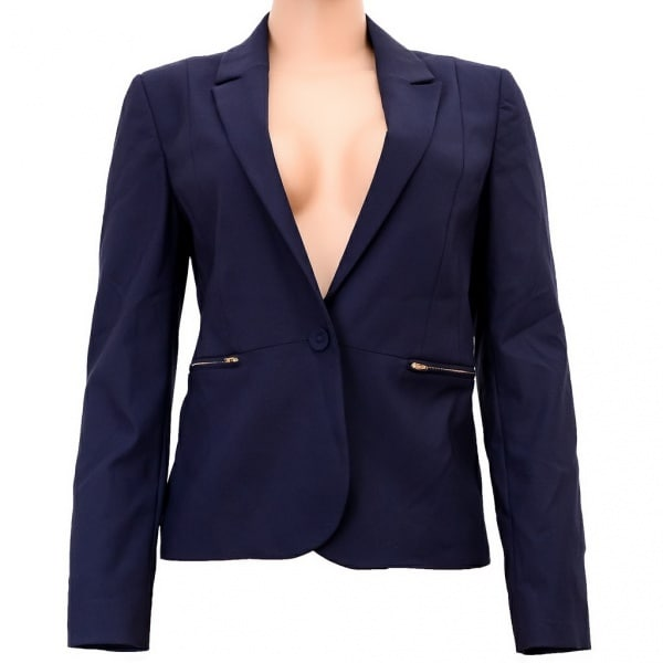 /L/a/Ladies-Fitted-Jacket-With-Front-Zip---Navy-Blue-7251440_8.jpg