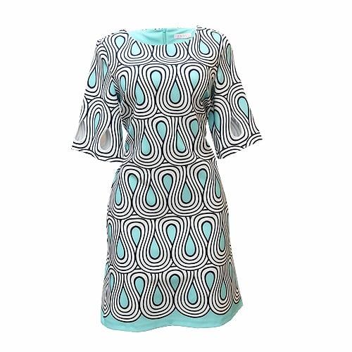/L/a/Ladies-Geometric-Design-Dress---Multicolour-7916999.jpg